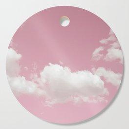 Sweetheart Sky Cutting Board