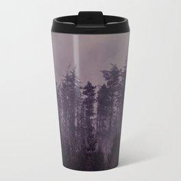 Mystic Trees Travel Mug