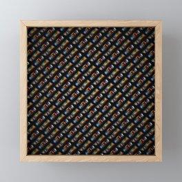Finding Focus I Framed Mini Art Print