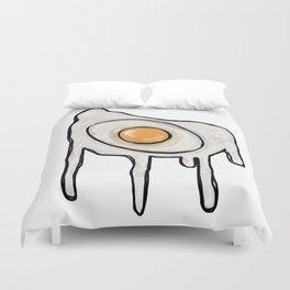 Egg Duvet Cover