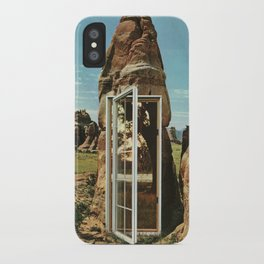 Other Worlds Than These 2 iPhone Case