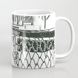 Kwa-Zulu Natal Factory  Closed Coffee Mug