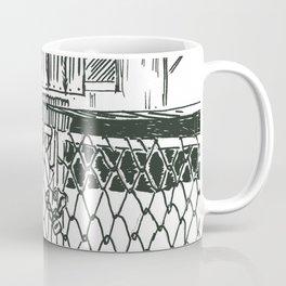 Kwa-Zulu Natal Factory  Closed Coffee Mug