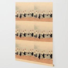 Fragments Wallpaper
