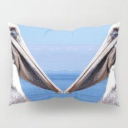 Pelican Pair Pillow Sham