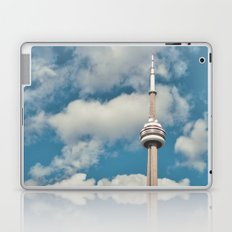 CN Tower... Laptop & iPad Skin
