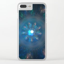 Helium Clear iPhone Case