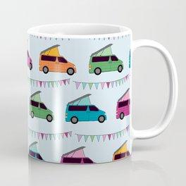 Bongos and bunting Coffee Mug