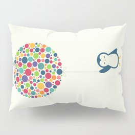Float In The Air Pillow Sham