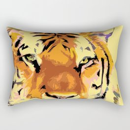 My Tiger Rectangular Pillow