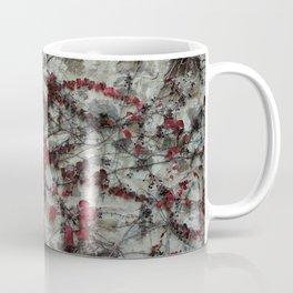 Edera - Castello Banfi - Tuscany Coffee Mug
