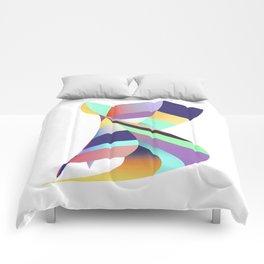 Possible No. 1 Comforters