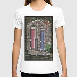 Dublins Doors T-shirt
