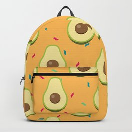Avocado with sprinkles Backpack