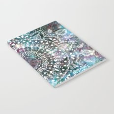 Tidal Shift Notebook