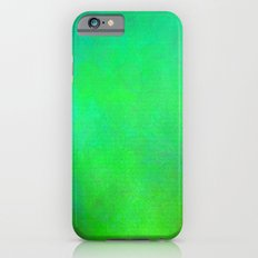 Shamrock Field 01 iPhone 6s Slim Case