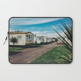 British Caravan Culture Laptop Sleeve