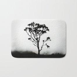 Tree of Solitude Bath Mat