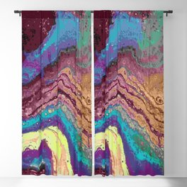 Geode Blackout Curtain