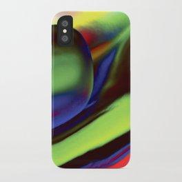 Oomingmak iPhone Case