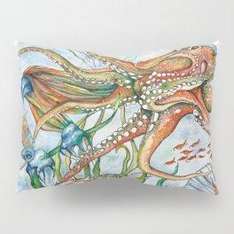 Water World Pillow Sham