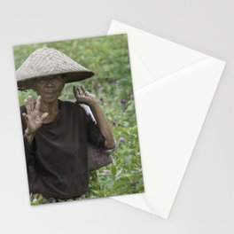 indo style Stationery Cards