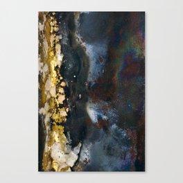 Brazen Canvas Print