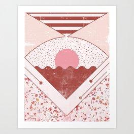 6 Wall Art Print