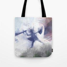 WOW! Fantasy #1 Tote Bag