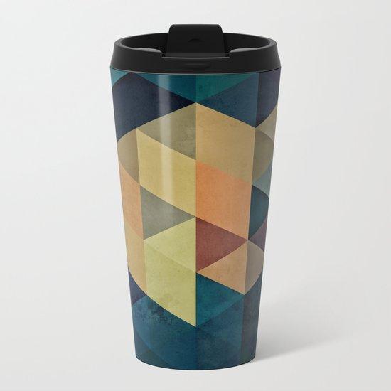 synthys Metal Travel Mug