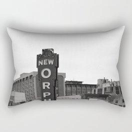 Madtown Orpheum Rectangular Pillow