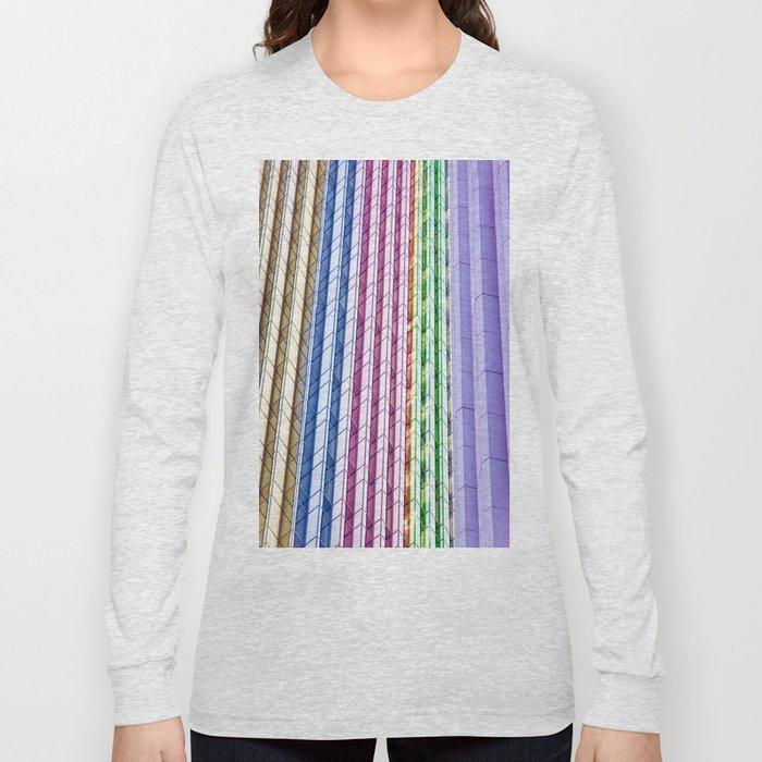 Urban  Long Sleeve T-shirt
