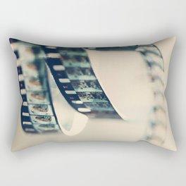 super 8 film Rectangular Pillow
