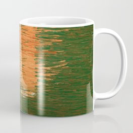 Worry Coffee Mug