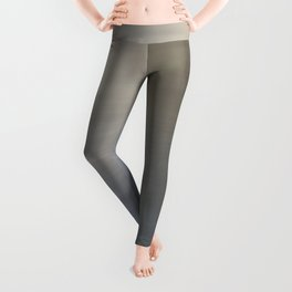 Light and Metal Abstract Leggings