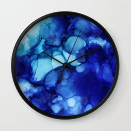 Exposure 2016 Wall Clock