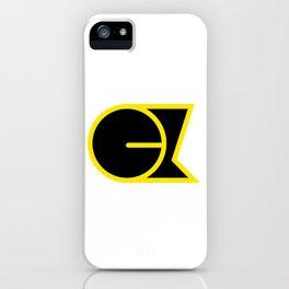 CZ iPhone Case