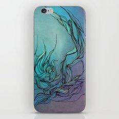 Abstract fantasy iPhone & iPod Skin