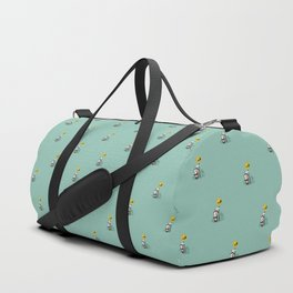 Highway to hell Duffle Bag