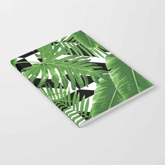 tropical geometric  Notebook