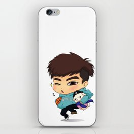 Wu Yi Fan iPhone Skin