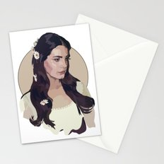 Lust for Life Stationery Cards