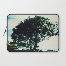Lonely Tree Laptop Sleeve