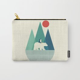 Bear You Carry-All Pouch