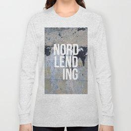Nordlending Long Sleeve T-shirt