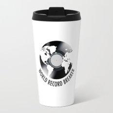 World Record Breaker Travel Mug