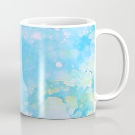 Cloud Song Coffee Mug