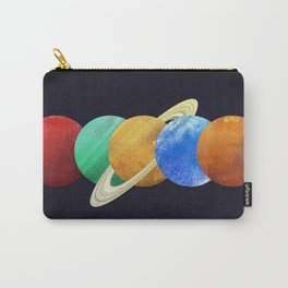 The Planets Carry-All Pouch