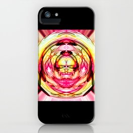 Crystal Ball 2 iPhone Case