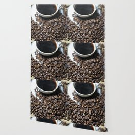 coffee cup Wallpaper